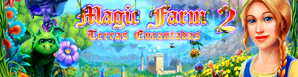 Magic Farm 2: Terras Encantadas