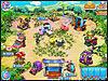 Screenshot jogo  «Farm Frenzy: Hurricane Season» № 2