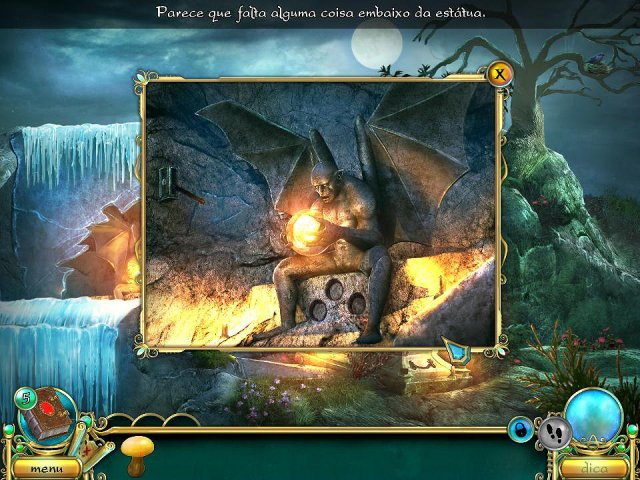 Screenshot jogo  «Myths Of Orion: Light from the North. Deluxe Edition» № 4