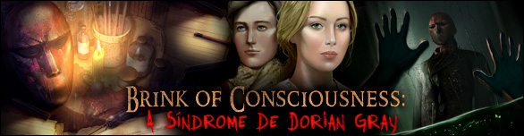 Brink of Consciousness: A SÍndrome de Dorian Gray