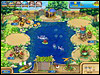 Screenshot jogo  «Farm Frenzy: Gone Fishing» № 2