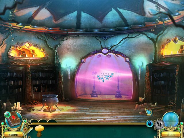 Screenshot jogo  «Myths Of Orion: Light from the North. Deluxe Edition» № 3
