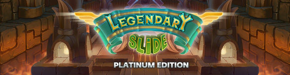 Legendary Slide. Platinum Edition