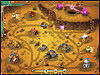 Screenshot jogo  «Viking Brothers 2» № 4