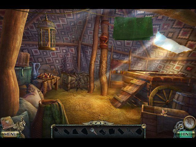 Screenshot jogo  «Darkness and Flame: Born of Fire. Collector's Edition» № 2