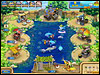Screenshot jogo  «Farm Frenzy: Gone Fishing» № 1