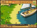 Screenshot jogo  «The Island: Castaway 2» № 1