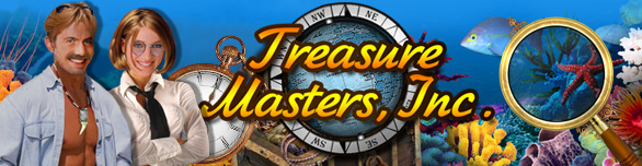 Treasure Masters, Inc.