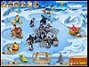 Screenshot jogo  «Farm Frenzy 3: Ice Age» № 3