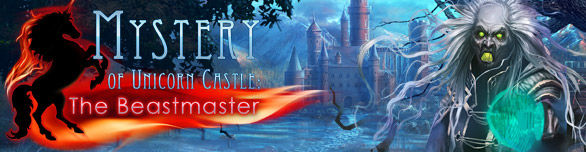 Mystery of Unicorn Castle: Beastmaster