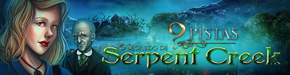 9 Pistas: O Segredo de Serpent Creek