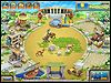 Screenshot jogo  «Farm Frenzy: Ancient Rome» № 3